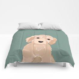 Doodle Comforters