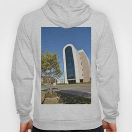 Northeastern StateUniversity - The W. Roger Webb IT Building, No. 2 Hoody