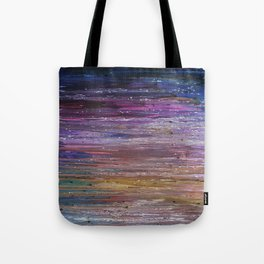 Underlying Layers Tote Bag
