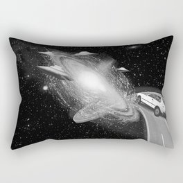Get Outta My Dreams, Get into My Car Rectangular Pillow