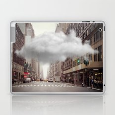 Under a Cloud II Laptop & iPad Skin