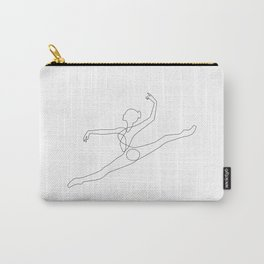 Athletic Carry-All Pouch