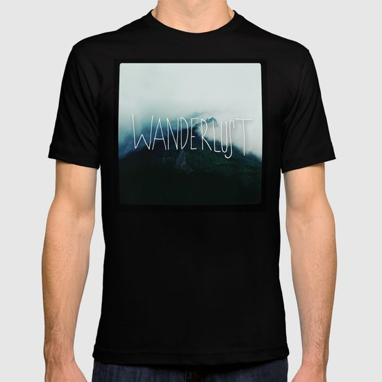 Wanderlust: Columbia River Gorge T-shirt