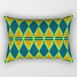 ZULU Rectangular Pillow