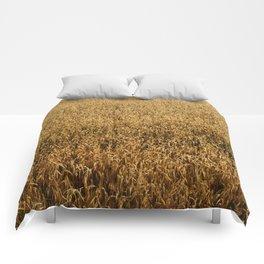 Natural Wealth Comforters
