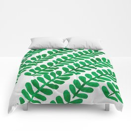 FOR NATURE LOVERS Comforters