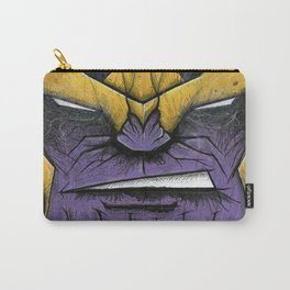 The Mad Titan Carry-All Pouch