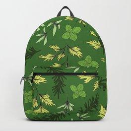 Ballpoint Botanicals II Backpack