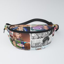 Call A Doctor Fanny Pack