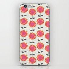 Be Bold iPhone & iPod Skin