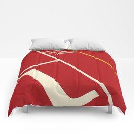 Running Track 123 Comforters