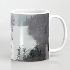Gondolas Mug