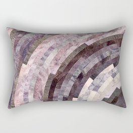Granite Wheel Rectangular Pillow