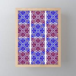 Morocco Framed Mini Art Print