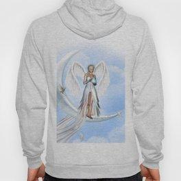 Wonderful angel Hoody