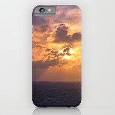 Sunrise at Sea iPhone 6s Slim Case