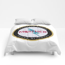 Franklin Badge - Mother / Earthbound Series Comforters