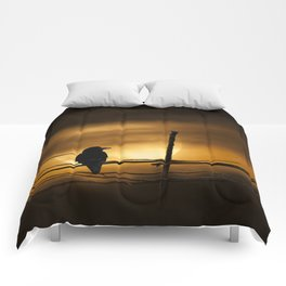 Never More Quoth The Raven Comforters