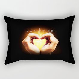 of love Rectangular Pillow