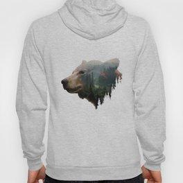 The Pacific Northwest Black Bear Hoody