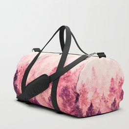 Fade Away III Duffle Bag