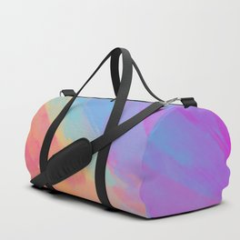 full color summer Duffle Bag