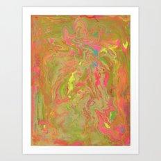 6788 Art Print