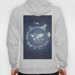 Global Engineering Hoody