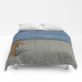 Hilton Head Beach Comforters