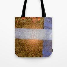 Hexal Tapetacular Tote Bag