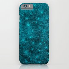 Sequin series crystal iPhone 6s Slim Case