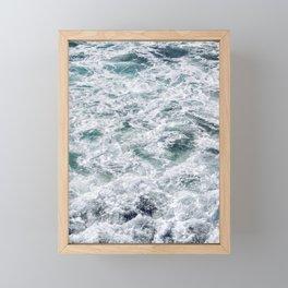 Oceanized Framed Mini Art Print