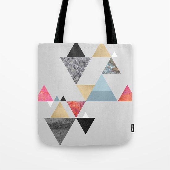 Berg 01 Tote Bag