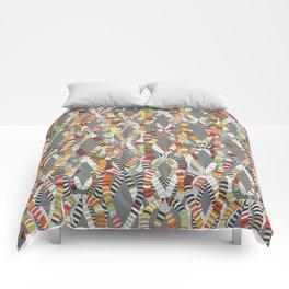 knot drop Comforters