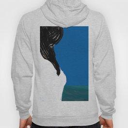 she is the sea Hoody