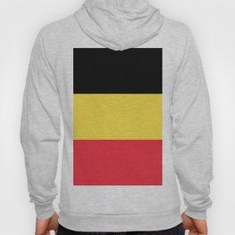 Flag of Belgium Hoody