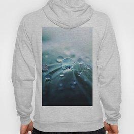 Rain drop Hoody