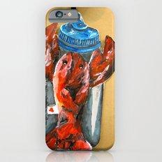 Beanie Baby Pincher Slim Case iPhone 6s