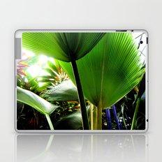 Jungle Light Laptop & iPad Skin