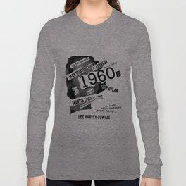 Misanthrope 60's Shirt Long Sleeve T-shirt