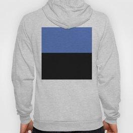 Estonia flag emblem Hoody