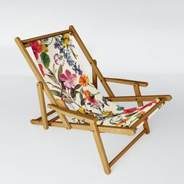 Magical Garden V Sling Chair