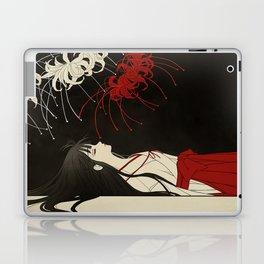 untitled death Laptop & iPad Skin