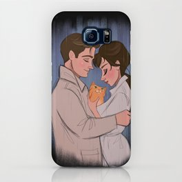 Breakfast at Tiffany's - Happy Ending iPhone Case