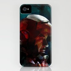 The Knight in the Shining Armour...  Slim Case iPhone (4, 4s)