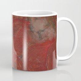 human【Japanese painting】 Coffee Mug