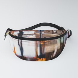 Chi-Town Fanny Pack