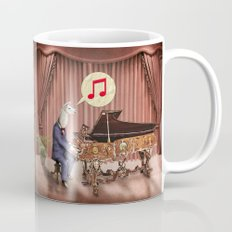 LA-LA-LA-Llama! Mug
