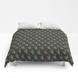 Pata de Gallo Comforters