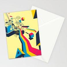 lenspectrum Stationery Cards